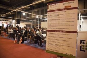 seminarios gratuitos Salones easyfairs