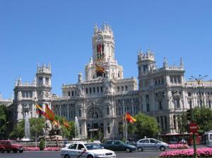 Salones easyfairs Madrid Feria Madrid
