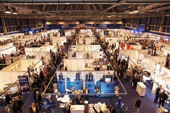 Salones Ferias en Madrid networking generación de negocios