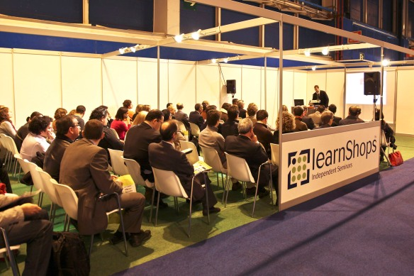 Empack Madrid 2012 Logistics Madrid 2012