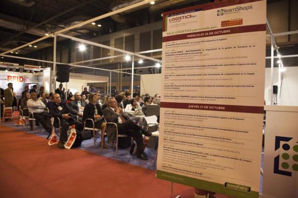 seminario Supply Chain Madrid 17 18 octubre Madrid