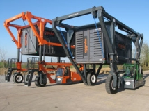 combilift product Straddle