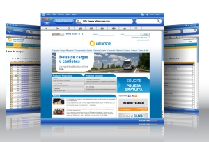 """AndSoft y Wtransnet integran sus plataformas tecnológicas """"a un solo click"""""""