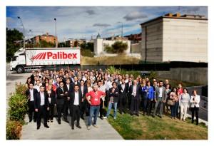 FOTO II CONVENCION PALIBEX