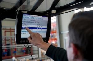 El proveedor de servicios logísticos trans-o-flex encarga un SGA multicentro a viastore.