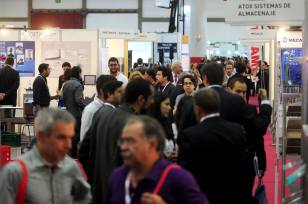 Feria Empack and Logistics Oporto 2015