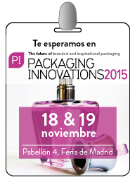 Packaging Innovation Madrid 2015
