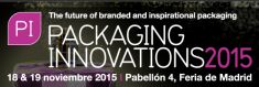 Packaging Innovation Madrid 2015
