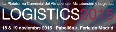 Logistics Madrid 2015
