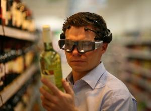 Eye-tracking también en Packaging Innovations 2015
