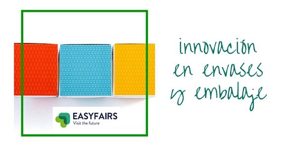 Innovación en envases y embalaje