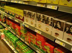 Etiquetas de los alimentos cada vez más relevantes en los mercados