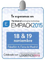 Empack Madrid 2015