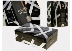 Categoría Miscelanea - IPA Award Oro- Conmemorative Box 21 Years