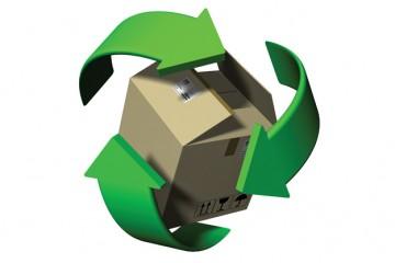 Envases eficientes y sostenibles.