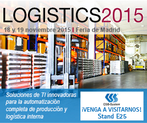 LOGISTICS CSB-System
