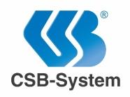 Logo CSB SYSTEM