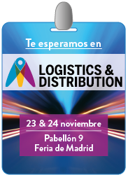 Logistics Madrid 2016