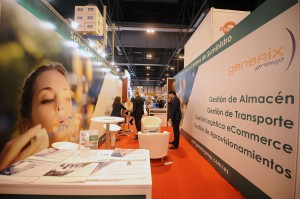 Logistics, Empack y Packaging Innovations Madrid se confirma como la feria No. 1 del sector en la península Ibérica