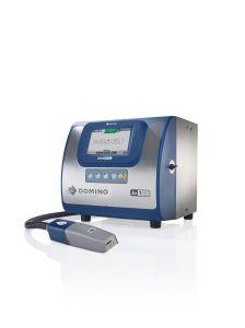 Domino Printing Sciences reescribe las normas de la codificación y el marcaje con la nueva Serie Ax