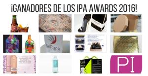 ¡Los ganadores de los IPA Awards 2016!