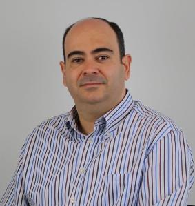 Sergio Giménez, responsable de Negocio de AIMPlAS