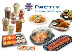 Algunos de los envases alimentarios que presentará Pastiv en Empack 2016