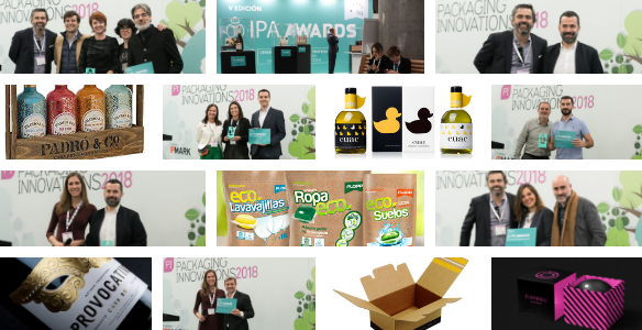 IPA AWARDS 2018